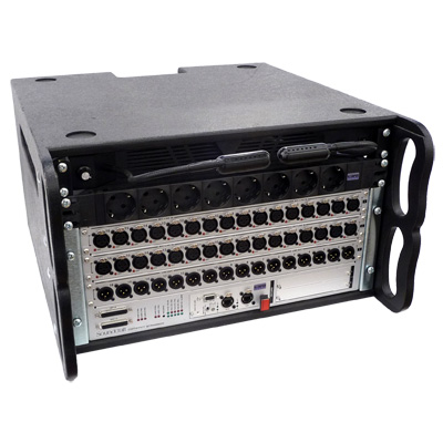 Soundcraft Vi CSB 16 RJ45 Madi Stagebox