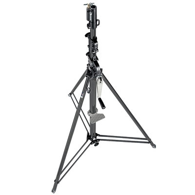 Manfrotto WindUp 087 NWB